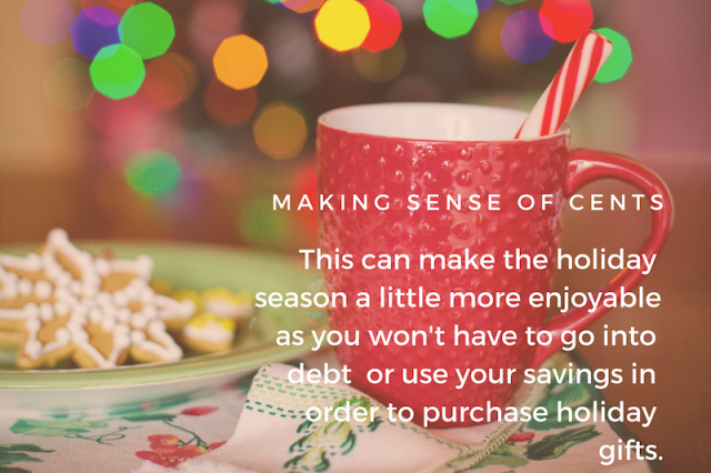 Ways to earn more for Christmas