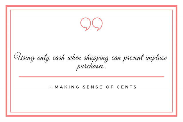 Why use cash for Christmas