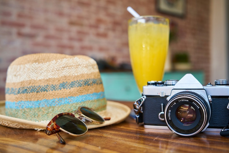 How to keep your vacation food budget under control