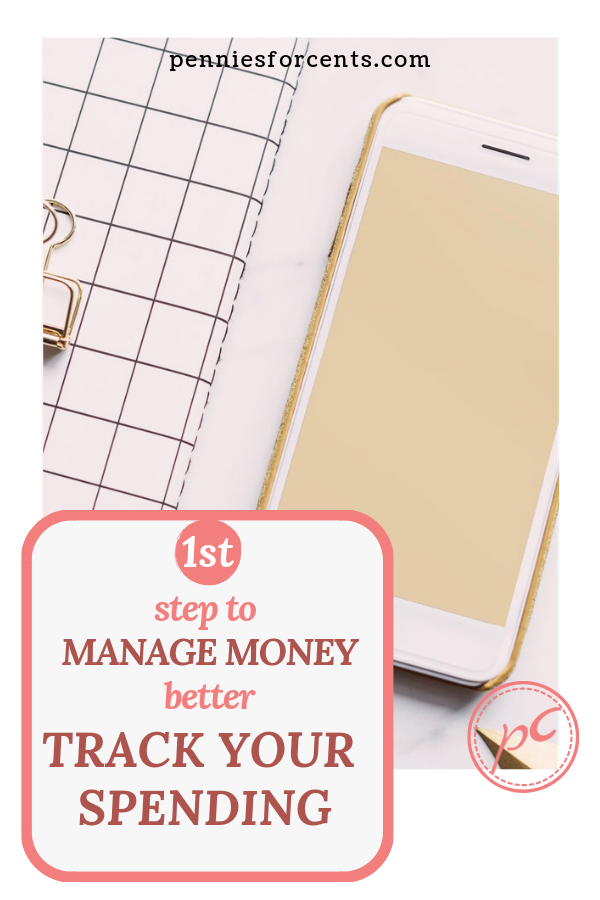 Tips to track your expenses. Reasons to track your spending and how to do it. Starting point to improve personal finances and manage money better. Best expenditure tracking tools.