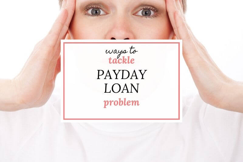 payday loan help to tackle your payday loan debt