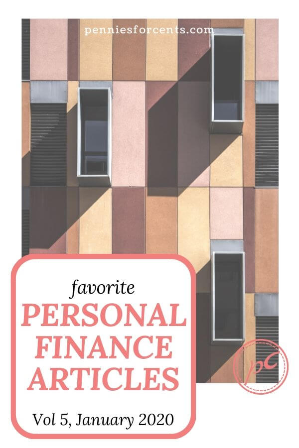 favorite personal finance articles vol. 5